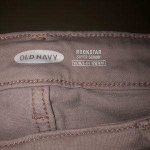 Old Navy Pants - Skinny jeans